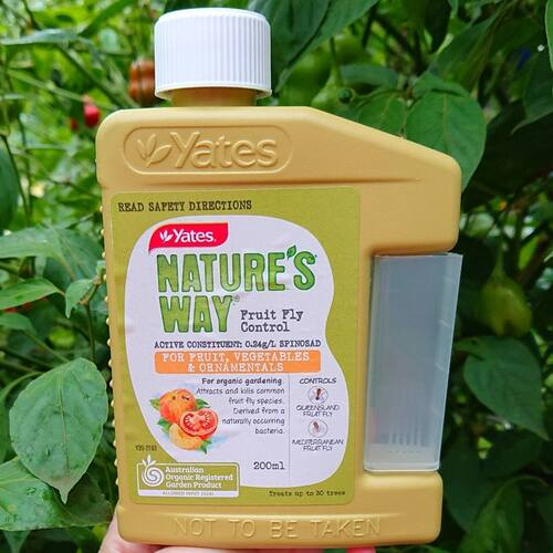 Natures Way Fruit Fly Control- 200ml